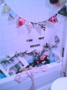 "The bloom series continues ""I am not ready"" A photo series portraying the emotional and physical false securities of merging from child to adult."