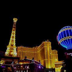 bally's las vegas hotel & casino wiki