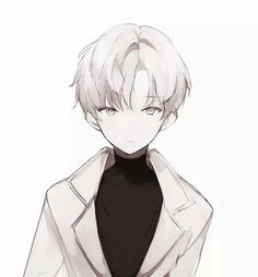 gives me slight mystic messenger vibes Anime Chibi, Anime Kawaii, Manga Anime, Anime Art, Cute Anime Boy, Anime Love, Manga Drawing Tutorials, Manga Boy, Boy Art
