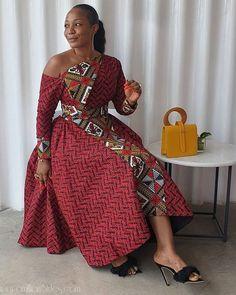 African Print Fashion, African Inspired Fashion, Latest African Fashion Dresses, Latest Dress For Women, Ankara Fashion, Fashion Prints, African Dresses For Kids, African Print Dresses, African Wedding Attire