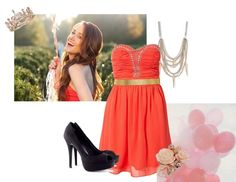 """britt nicole gold"" by tomlinson24s ❤ liked on Polyvore"