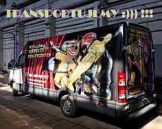 Vermietung und Dekoration für Event, Dekorationsartikel, Event transportation