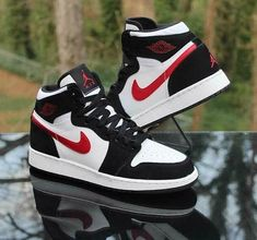 air jordan 1 buy air jordan shoes from c Air Jordan Sneakers, Nike Air Shoes, Nike Air Jordans, Nike Jordans Women, Retro Jordans, Shoes Jordans, Nike Socks, Adidas Shoes, Jordan Sneakers