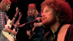 "Tagged: Eagles | The Eagles – ""Hotel California"" Performed Live At The Capital Centrehttp://societyofrock.com/the-eagles-live-at-capital-centre-hotel-california"
