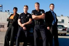 Southland Movie Poster Standup 4inx6in