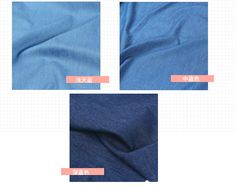 New arrival 50*145cm Soft and Thin washed denim blue jeans cotton fabric by half meter-in Fabric from Home & Garden on Aliexpress.com | Alibaba Group