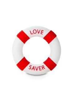 S-Line S-Line - Buoy Love Saver rot - Penisring