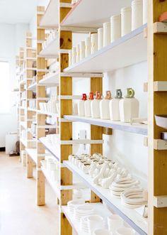 red raven studios porcelain artist from Etsy blog