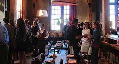 Chiarello's Coqueta Now Open on the Embarcadero | San Francisco, CA | sanfrancisco.travel
