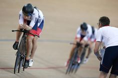 Track Worlds: Disappointment for Great Britain in women's...: Track Worlds: Disappointment for Great Britain in women's team… #LauraTrott
