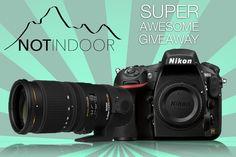 NOTINDOOR – Nikon D810 + Sigma 70-200 f2.8 http://notindoorphotography.com/giveaways/notindoor-nikon-d810-sigma-lens-70-200-2-8/?lucky=44427