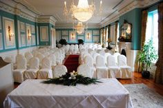 Wedding Venues, Table Decorations, Room, House, Furniture, Home Decor, Wedding Reception Venues, Bedroom, Wedding Places