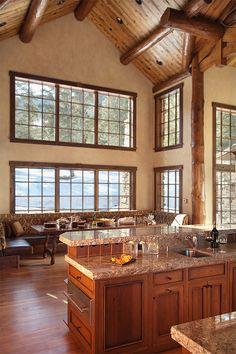 Phillips Ridge Tour 2 | Luxury Vacation Rentals, Property Management | Jackson Hole, Wyoming