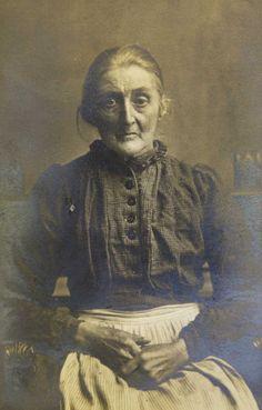 Elizabeth Walker, High Royds Hospital – Third West Riding Asylum