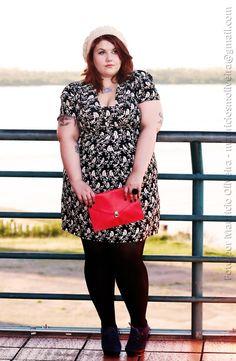 lookbookchubspo:  My new tumblr with looks I wear: http://lithabacchi.tumblr.com =)