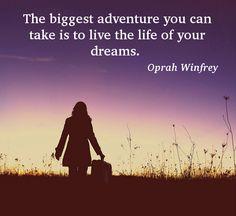 adventure #quote