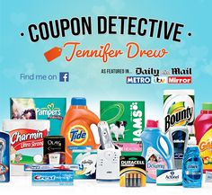 Coupons & Freebies - Over 1000 Online and Printable UK Coupons