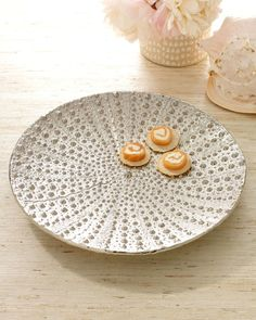 Sea Urchin Platter