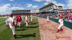 #23 Huskers and Gophers Open Series on BTN - Huskers.com - Nebraska Athletics Official Web Site