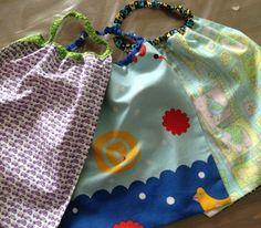 Serviette à élastique pour les nuls (Tuto) - Blog pro allaitement maternel et maternage