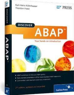 Discover ABAP: A Practical Introductionhttp://sapcrmerp.blogspot.com/2013/02/discover-abap-practical-introduction.html