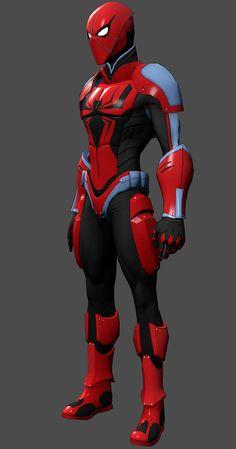iron fist netflix costume - Google Search