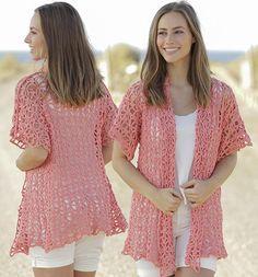 Haakpatroon Zomers Vest. Een gratis Nederlands haakpatroon van een zomers vest, geschikt voor de gevorderde haakster. Lees meer over het patroon....