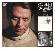 Robert Palmer - Pride / Riptide