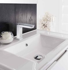 Find all 6 Kelly Hoppen tap and shower collections here at TuttoBagno