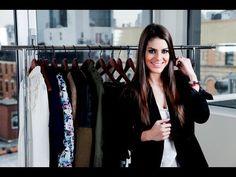 Fashion Haul by Camila Coelho