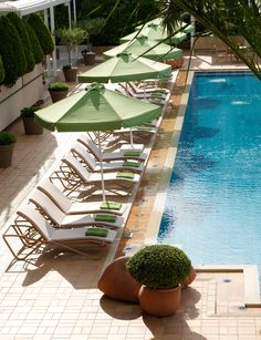 The ultimate experience awaits you at the pool area of Divani Apollon Palace & Thalasso  http://divaniapollonhotel.com/