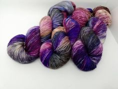 Your place to buy and sell all things handmade Fingering Yarn, Knitting Projects, Yarns, All Things, Indie, My Etsy Shop, Wool, Check, Handmade