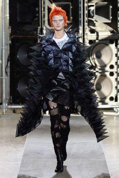 Junya Watanabe Spring/Summer 2017 Ready To Wear Collection | British Vogue