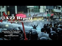 US Gov Creates Chaos With Iran And The Middle Eastern Countries To Bring About War - Episode 858b - YouTube