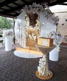 Money Saving Tips For Your Backdrop Wedding Wedding Backdrop Design, Wedding Hall Decorations, Wedding Stage Design, Wedding Reception Backdrop, Backdrop Decorations, Wedding Designs, Wedding Table, Wedding Favors, Wedding Backdrops