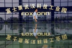 Foxconn exec faces 10 years for stealing 5,700 iPhones - https://www.aivanet.com/2016/12/foxconn-exec-faces-10-years-for-stealing-5700-iphones/