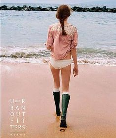 The Urban Outfitters Spring 2010 Catalog is Colorfully Quaint #urbanoutfitters #fashion trendhunter.com