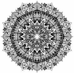 Orge - Geometrical, Mandala & Dotism Tattoo - Sake Tattoo Crew