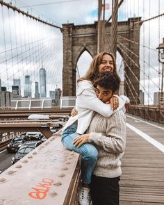 Katerina & Yinon brooklyn bridge couple vibes bridge park building state state building village manhattan center of liberty square Cute Couples Photos, Cute Couple Pictures, Cute Couples Goals, Love Pics, Couple Pics, New York Pictures, New York Photos, Relationship Goals Pictures, Cute Relationships