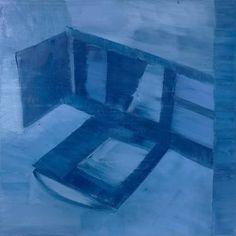 "Saatchi Art Artist DAVIS LISBOA; Painting, ""Boîte-en-valise #3"" #art"