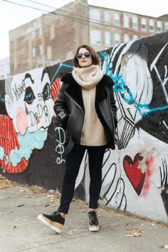 One of the biggest trends for 2014? Shearling. Will we still be wearing it in 2015? Join the discussion today on chicityfashion.com