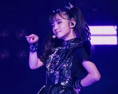 Baby Metal, Moa Kikuchi, We Are The Ones, How To Make Notes, My Princess, Metal Bands, Taekook, Kawaii, My Love