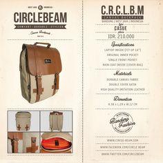 casue circlebeam