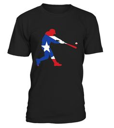 Puerto Rico Baseball T Shirt PR  Funny Table Tennis T-shirt, Best Table Tennis T-shirt
