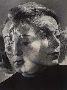 German photographer Otto Steinert (1915-1978)