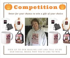 Get the chance to win one of our exclusive from our online gift shops Competition Time, Online Gift Shop, How To Become, October, Gift Shops, Blog, Congratulations, Gifts, Free