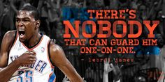 Kevin Durant Kd Quotes, Motivational Quotes, Kevin Durant Sneakers, Durant Nba, Nike Flyknit Racer, Nike Bags, Best Fan, Oklahoma City Thunder, Team Player