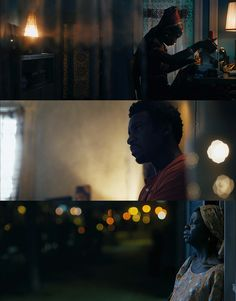 Mother of George, DoP: Bradford Young