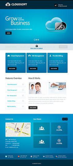 Software #Most Popular #Joomla / Template #42980 | Web design software