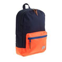 Kids  Herschel Supply Co.® for crewcuts Settlement backpack 65e4095568b98